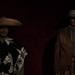 Charles Bronson et Clint Eastwood