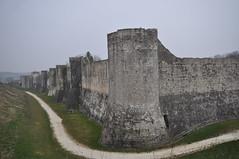 Fortification de Provins 77 France (22) (hube.marc) Tags: france nikon europe village fort age jolie fortification chateau mur 77 defense beau d500 provins moyen 1733