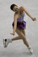 Figure Skating (nicholowivan) Tags: figureskating maoasada