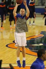 Jacob Kurtz (dbadair) Tags: basketball war university eagle florida gators auburn tigers sec uf 2014