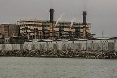 najibiya power plant, Basra