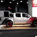 (  Nissan Frontier cummins ) 2014 New York International Auto Show