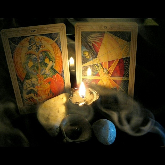 The World's Best Photos of tarot and thoth - Flickr Hive Mind