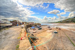 kinghorn beach (mancini young photography) Tags: beach canon scotland seaside fife kinghorn scottishphotography hdrphotography manciniyoungphotography manciniyoung