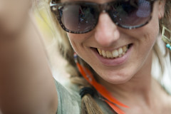 Big smile @ King's Day Amsterdam 2014 (Merlijn Hoek) Tags: amsterdam polaroid micky dof picture babe chick depthoffield dame vrouw meisje merlijn willemalexander vrouwtje eart meid kingsday merlijnhoek nikond800 earthbookings kingwillemalexander zweedijk mickyzweedijk