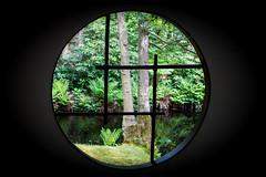 Japanse Tuin Clingendael 2014-02258 (Arie van Tilborg) Tags: japanesegarden denhaag thehague clingendael japansetuin clingendaelestate landgoedclingendael
