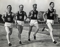california berlin yard 1936 silver gold james championship los team university track angeles tunisia wwii southern cal mens runners coliseum usc kia olympics runner abbott relay pilot a20 abbot sprinters sprinter 4x100m charlesparsons ic4a foydraper 4x880 alfitch