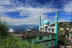 IMG_4231 (Herrmaennchen) Tags: travel canon asia religion sigma mosque srilanka haputale
