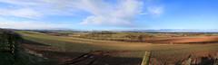 Photo of Berwickshire Panorama
