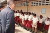 School Tours - January 7, 2015 - Rancho Quemado Primary School