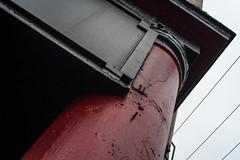 gastown-vancouver-xe2-zeiss35-2-20150205-DSCF0545.jpg (roland) Tags: red canada vancouver britishcolumbia pillar rolandtanglaophoto gastown zeiss352zm fujixe2 fujixe2photo 1camera1lens