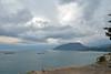 Partenit bay and Ayu-Dag (kva_pharm) Tags: new sea black mountains year crimea 2015 горы крым partenit море черное партенит