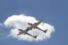 VG Flight Exercise