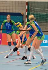 P2086692 (roel.ubels) Tags: new sport arnhem indoor volleyball tt groningen nexus volleybal apps eredivisie 2015 topsport papendal lycurgus valkenhuizen