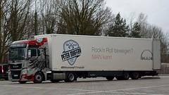 Peter Maffay Tour 2015 > Wenn das so ist < MAN TGX 18.440 XXL > Tattoo Truck < (BonsaiTruck) Tags: man peter camion trucks xxl airbrush lorries lingen lkw tournee maffay tgx tourtrucks emslandarena