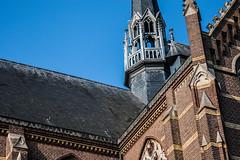 Sint Nikolaaskerk, Helvoirt (Rens Bressers) Tags: holland church netherlands canon village religion nederland churches kerk brabant noordbrabant noord kerken 40d helvoirt