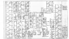 WTCI-000120-I.PDF_Page_05 (OriginalWTC7Data) Tags: newyorkcity usa newyork design plan officebuilding wtc7 7worldtradecenter architecturaldrawing 19832001 originalbuilding emeryrothsonspc 47stories nistfoia12178 wtci000120ipdf nistwtcinvestigation20022008 silversteinpropertiesinc
