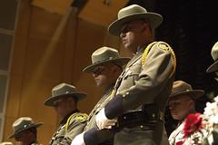 CBP Valor Memorial Ceremony (CBP Photography) Tags: border ceremony protection customs valor policeweek cbp
