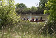Canoemobile 2016 (blmcalifornia) Tags: nature youth work outdoors play wildlife canoe explore recreation learn discover getoutside getoutdoors findyourpark everykidinapark backyard2backcountry