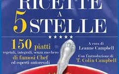Il 7 giugno esce il nuovo libro di ricette vegetariane veloci proposto da Leanne Campbel (RicetteItalia) Tags: ricette vegetariane vegane