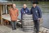 DSC04610 (regis.verger) Tags: armada loire vins batellerie ribambelle toue confrérie chalonnes montjeannaise