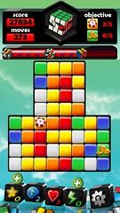 Rubiks Uncubed (lezumbalaberenjena) Tags: art ads corporate design marketing video media graphic social games images cube branding rubiks logotype magmic