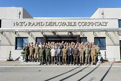 24th May NRDC-ITA continues its cycle of Seminars and Workshops (NRDC-Italy) Tags: 24th may nrdcita continues its cycle seminars workshops