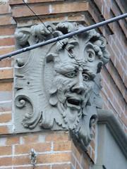 Building Face (failing_angel) Tags: usa newyork chinatown manhattan mottstreet ussa 300515