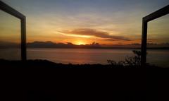 #Sunset #Sundown #NaturePhotography #SunsetPorn #SunsetHub #Sky #SkyPorn #OverLooking #Ocean #Sea #IslandLife #Chilippines (boyaxism) Tags: ocean sunset sea sky sundown overlooking naturephotography islandlife sunsetporn skyporn sunsethub chilippines