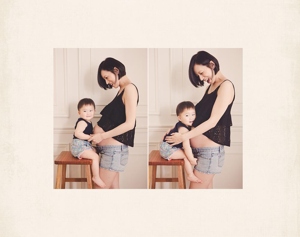 女攝影師Abby親子孕婦寫真攝影