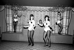 A Bit [NSFW] Go-Go Dancers at The Gilded Cage Club in St. Louis' historic Gaslight Square 1965 [561x384] #HistoryPorn #history #retro http://ift.tt/21mGQCn (Histolines) Tags: history st club square louis dancers cage historic retro timeline nsfw gogo gilded bit gaslight 1965 the vinatage a historyporn histolines 561x384 httpifttt21mgqcn