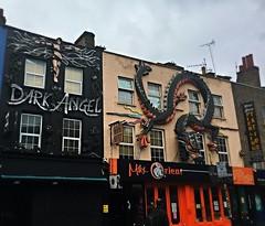 Stores (Eric_G73) Tags: uk london store dragon camden storefront camdentown