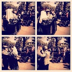 #Feliz #sanisidro #madrid #pradera #fiesta #traficion #cultura #chotis #baile #chulapa #chulo #chula #gatos #organillo #barquillos #rosquillas #tontasylistas #traditional #traditionaldress #traditionaldance #damce #traditionalmusic #traditionalfood (Cevex Madrid) Tags: madrid fiesta traditional gatos feliz baile cultura chulo chula traditionaldress pradera traditionalmusic rosquillas sanisidro traditionalfood traditionaldance organillo chulapa barquillos chotis damce traficion tontasylistas