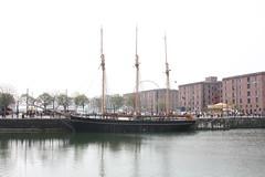 IMG_4539 (RichardAsh1981) Tags: liverpool boats sailing ships festivals albertdock kathleenmay steamonthedock2016