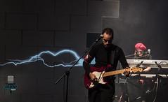 tributo al disco 'The Wall' de Pink Floyd-22 (RevistaCulturalSono) Tags: pinkfloyd teatrolibre fotosleginik classicstonetributeband