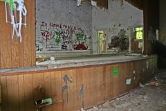 Lynch High School -- Harlan County, KY (xandai) Tags: lynch abandoned kentucky highschool harlancounty abandonedhighschool lynchkentucky
