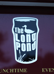 The Long Pond, Eltham (selcamra) Tags: beer evening lunchtime camra realale longpond selcamra micropubs