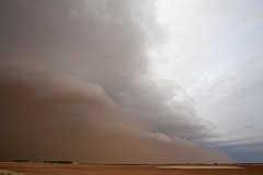 Texas haboob (ianseanlivingston) Tags: haboob texas dust duststorm stormchasing