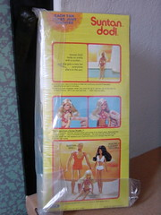 IDEAL NEW SUNTAN DODI DOLL (Unconscious Beauty) Tags: pepper tammy ideal 1977 dodi fashiondoll mintinbox suntandodi