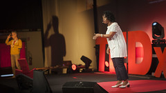 Talks TEDxRennes 2016  Martha Diomandé