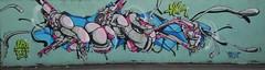 Babs (HBA_JIJO) Tags: urban streetart france art wall painting graffiti letters spray peinture writer mur babs vitry lettring lettrage vitrysurseine postgraffiti paris94