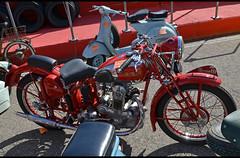 BENELLI 250 (baffalie) Tags: auto old classic car sport vintage italia expo voiture retro coche ancienne motocycle classica