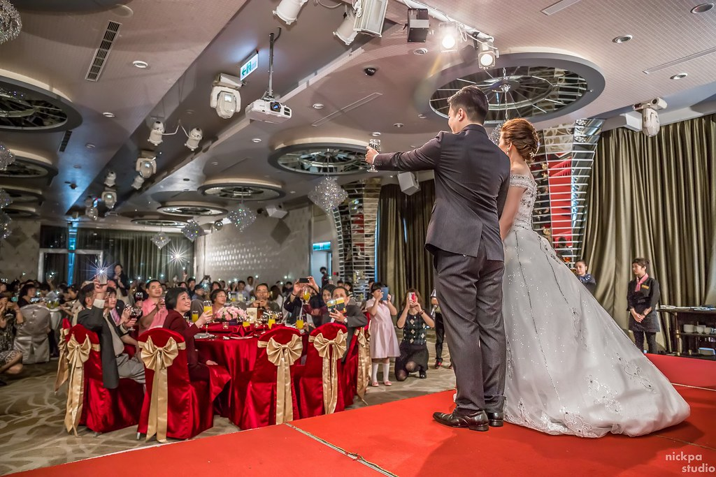 37台北民生晶宴婚攝