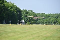 DSC_0255 (SkyPilot181) Tags: airplane aircraft airshow ojibwa d11