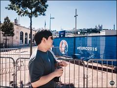 FanZone Euro 2016 Lyon (nobru2607) Tags: lyon ricoh fanzone grd3 grdiii euro2016