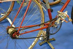 DSC_0414 Ephgrave number 1 1954 - Harvey Sachs (kurtsj00) Tags: classic bicycle 1 weekend 1954 number harvey rendezvous sachs 2016 ephgrave