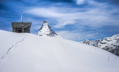 _DSC3867 (andrewlorenzlong) Tags: switzerland swiss gornergrat zermatt matterhorn