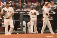 DSC_0023 (paul mariano) Tags: usa america paul brewers san francisco baseball giants vs mariano rt knothole mil paulmarianocom 2o16