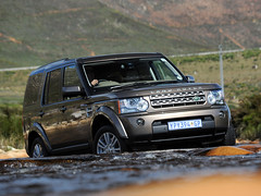 Land Rover Discovery 4 (Static Phil) Tags: suv landrover awd landroverdiscovery4