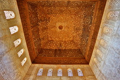 Alhambra (HDH.Lucas) Tags: spain palace lucas espana dome alhambra granada andalusia